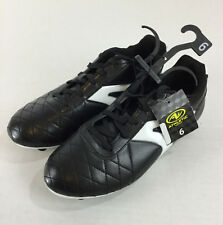 Athletic Works Cleats Youth Boys Size 6 NWT Lightweight Molded Rubber Outsole