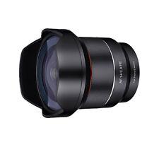 Samyang 14mm F2.8 Auto focus AF for Sony E BNIB