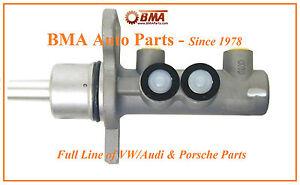 Audi A4, A6, Porsche Boxster/Carrera 2 (97-05) & VW Passat Brake Master Cylinder