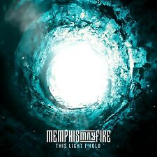 MEPHIS MAY FIRE - THIS LIGHT I HOLD   CD NEU