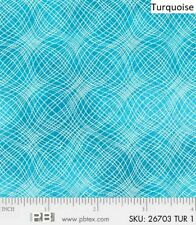 Mesh Texture Tone on Tone Cotton Quilt fabric by P/&B BTY Tan
