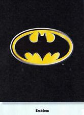 "BATMAN LOGO EMBLEM Dark Knight DC Comics Superhero QUEEN SIZE BLANKET 79"" x 95"""