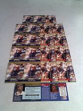 *****Hal Sutton*****  Lot of 35 cards.....3 DIFFERENT / Golf