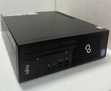 MIni PC Fujitsu Esprimo C720 Intel i3-4130 3,4Ghz 8GB RAM DVD-RW oh. HDD B-Ware