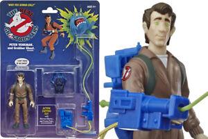 Ghostbusters Kenner Cl. Peter Venkman Actionfigur Hasbro