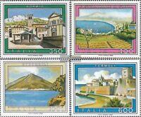 Italien 1922-1925 (kompl.Ausg.) postfrisch 1985 Tourismus