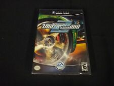 Need for Speed: Underground 2 (Nintendo GameCube, 2004) Brand New Sealed
