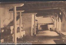 Lincolnshire Postcard - General View of Kitchen in Old Town Hall, Boston  MB570
