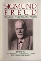 Sigmund Freud : His Life in Pictures and Words Paperback Ernst Freud