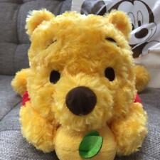NEW Disney Store Limited Winnie The Pooh Tissue Box Cover Yuzu Pooh Hanyu Japan