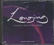 Longing Classics For Every Mood 3cd
