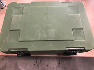 Cambro UPCSS160 Food Carrier 6 Inches Deep, Stackable