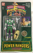Mighty Morphin Power Rangers Tommy, New,Unopened, BanDai 1994