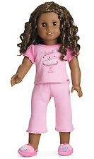 *NEW* American Girl ~ Sweet Treats Pajamas ~ Brand NEW in Original Box!!!