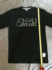 ecko unltd. unltd The Classic t-shirt t shirt black velvet rhino Large L cotton