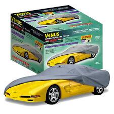 Venus funda para coche 22 tejido PVC tablero Elástico cuidado Protección Lampa