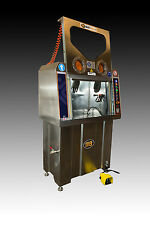 Hot Parts Cleaner Cabinet High Pressure  SS -  £4500 + VAT
