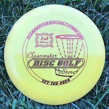 Rare PFN Patent #s Star SL Starfire-L 176 g Innova Disc Golf OOP 7.5/10