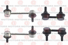 For Chevrolet Prizm 1998-2002 Front Rear Left Right Stabilizer Bar Links Kit New