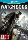 Nintendo Wii U Spiel Watchdogs Watch Dogs für die neue WiiU NEUWARE