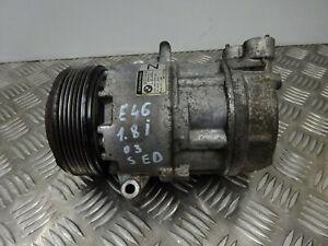 BMW AIR CONDITIONING COMPRESSOR E46 316i 318i X3 E83 Z4 E85 6908660