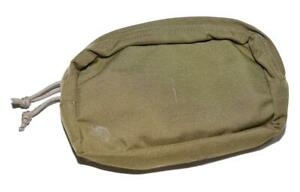 Eagle Industries Old Gen Coyote Brown Utility GP Pouch - MARSOC SOF NSW FSBE