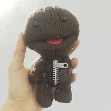 New Little Big Planet LBP 2 Sackboy Plush Doll Great Gift 5.5 inch