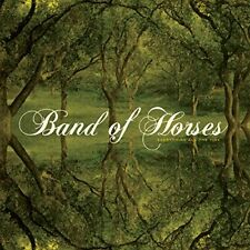 Band Of Horses - Everything All The Time [CD]