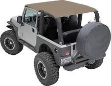 Jeep Wrangler YJ Extended Top 1992-1995 4 door Spice Smittybilt 92917