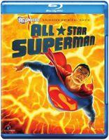All Star Superman (DCU) [New Blu-ray] With DVD, Widescreen, Digital Copy, Dolb