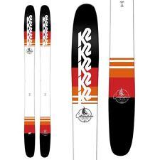 New listing K2 Catamaran Skis 2018 184cm