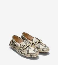 Cole Haan Womens Shoe Size 6 Garnet Driver