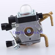 Carburetor for Stihl HS81 HS81R HS81RC HS81T HS86 HS86R HS86T HEDGE Trimmer Carb