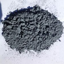 Brazilian Powdered Black Tourmaline Powder TWO (2) Pounds Schorl