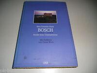 Portrait Un Unternehmens Bosch 1886 - 1986 Herdt Blum Stand 1986