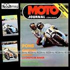 MOTO JOURNAL N°224 YAMAHA TZ 250 350 à Cadre PEM FANTIC 50 CABALLERO TX 158 1975