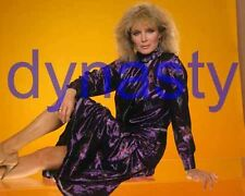 DYNASTY #7141,LINDA EVANS,studio photo,THE COLBYS