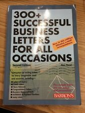 Successful Business Letters for All Occasions 300+  2nd Edition  Paperback
