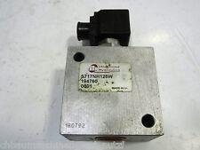 Integrated Hydraulics Flow Control Valve Steuerblock Hydraulikblock Ventil (7)