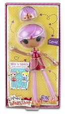 Lalaloopsy Workshop Single Pack - Genie