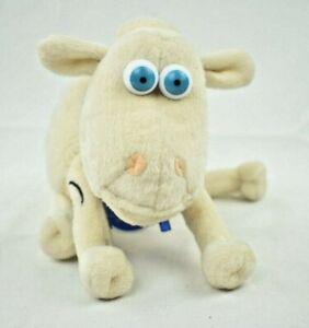 Curto Toys - Serta Mattress Plush Serta Sheep Counter #35 (PVC Pellets)