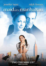 Maid in Manhattan DVD 3/3