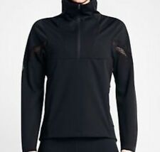 Nike Motion Cover Up Half Zip Training Jacket Size- Small BNWT