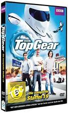 Jeremy Clarkson - Top Gear - Season 19 [2 DVDs] (OVP)