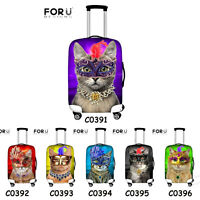 """20"""" 24"""" 26"""" 28"""" 30"""" Elastic Travel Luggage Cover Suitcase Protective Anti-Dust"""