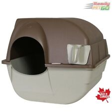 Omega Paw Roll'N Clean - Large / Taupe