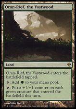 Oran-Rief, le Vastebois - Oran Rief, the Vastwood - Mtg Magic -