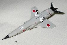 GULLIVER 200 JAPAN AIR SELF DEFENSE FORCE MITSUBISHI T-2   DIECAST AIRPLANE