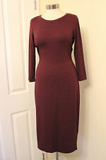 Long Sleeve Tall Size Dresses for Women