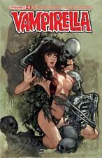 Vampirella #11 Color Trade Dynamite Adam Hughes Near Mint Jeremy Whitley